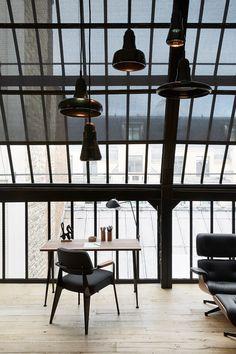 Dit appartement in Parijs is onderdeel van een boutique hotel. Je kunt het dus reserveren tijdens je volgende city trip en het design is fantastisch mooi!