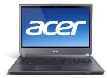 Acer TimelineU M5-481T-6670 14-Inch Ultrabook (Black) Consumer Reports recommended model MS-581T-6807