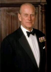 Title: Prince Philip, Duke of Edinburgh  Full Name: Philip Mountbatten  Father: Prince Andrew of Greece and Denmark  Mother: Princess Alice of Battenberg  Relation to Elizabeth II: Husband  Born: June 10, 1921 at Villa Mon Repos, Corfu, Greece  Current Age: 90 years, 9 months and 27 days  Married: Princess Elizabeth, later Queen Elizabeth II on November 20, 1947 at Westminster Abbey  Children: Prince Charles, Princess Anne, Prince Andrew, Prince Edward