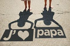 idéesautisme: Idées cadeaux pour la fête des pères/mères
