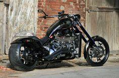 V8 Motorcycles