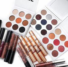 Paleta Kylie, Eyeshadow, Make Up, Cosmetics, Beauty, Eye Shadow, Eye Shadows, Makeup, Beauty Makeup