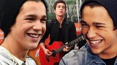 new fact about austin mahone - YouTube