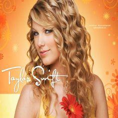 Taylor Swift: Beautiful Eyes