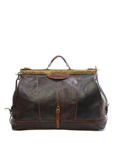 Italo Leather Bag