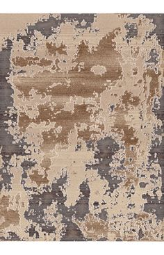 Dynamic Rugs Outdoor Escapes 4461 Cream Rug