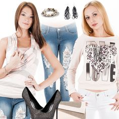 Sexy Trendy Fashion