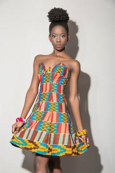 Angela Nakisozi is a 19 year old Ugandan fashion model based in the United Kingdom ~Latest African Fashion, African Prints, African fashion styles, African clothing, Nigerian style, Ghanaian fashion, African women dresses, African Bags, African shoes, Nigerian fashion, Ankara, Kitenge, Aso okè, Kenté, brocade. ~DK