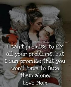 I will always be there for you my loves!