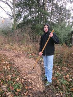 """Antioch Farm Report! """"After our long, cold, snowy winter, spring is finally in the air."""""""