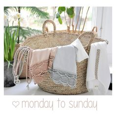 Bassinet, No Time For Me, Straw Bag, Sweet Home, Sunday, Throw Pillows, Pure Products, Lifestyle, Inspiration