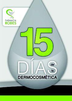 Desde consejos personalizados para el cuidado de la piel hasta trucos de maquillaje. Del 8 al 22 de abril en www.farmarodes.wordpress.com