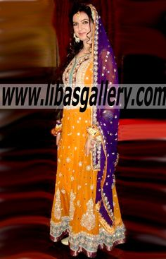 Most graceful Designer Karma bridal dresses, atelier karma bridal lehengas, bridal gharara and indian bridal sharara dresses Pakistani bridal dresses, bridal lehengas, lengha choli Wearing Sarah Bharwana Shop Online in USA, UK, Canada