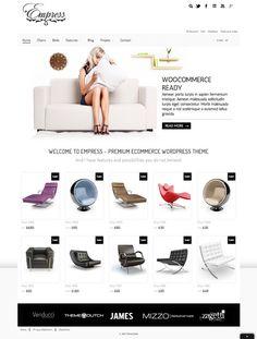 furniture, clean, light