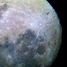 Link About It: A Stunning Image of The ISS Crossing the Moon