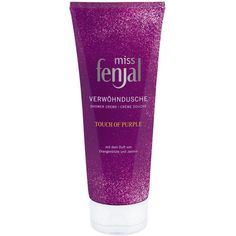 Miss Fenjal Indulgence Shower Touch of Purple - 200 ml #Miss Fenjal #indulge #shower #purple #beautiful