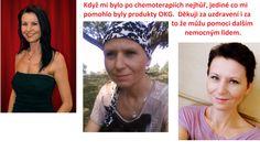 Rakovina zkušenosti