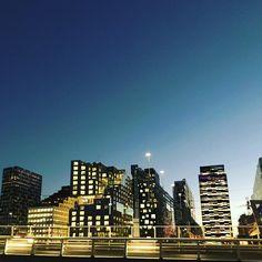 Barcode Oslo harbor. #barcodeoslo #oslove #iloveoslo #skyscrapers #modernarchitecture #oslobynight #bluesky #l4l #likeforlike #tagsforlike #tflers #nofollowtounfollow #librarian #lgbt #lgbtqai #gayguy #gayman #gaycouple #agender #geekgay #iggay #instagay #instalike #norge #norway #ilovenorway #wearetravelgays