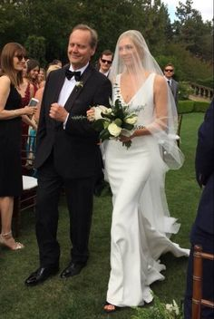 Soft silky drop veil, two tier veil, blusher veil, silk style veil, 2 tier veil, wedding veil,  chapel, cathedral by loveyoubridedesign on Etsy https://www.etsy.com/no-en/listing/238734498/soft-silky-drop-veil-two-tier-veil