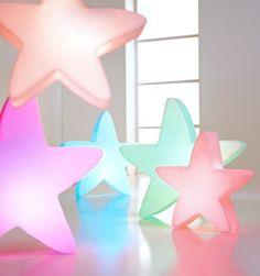 Lumenio LED Stern Maxi - Bald ist wieder #Weihnachten ;-)