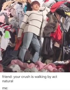 Find images and videos about bts, lol and jungkook on We Heart It - the app to get lost in what you love. Bts Funny, Jungkook Funny, Bts Memes Hilarious, Jimin Jungkook, Bts Bangtan Boy, Taehyung, Bts Meme Faces, Funny Faces, Sup Girl