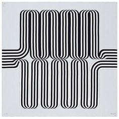 Hermes Variations autour de La Longue Marche - Series 7 Theme 1  S/S 2015