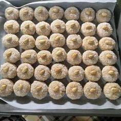 Greek Sweets, Greek Desserts, Greek Recipes, Breakfast Dessert, Dessert Table, Sweets Recipes, Cookie Recipes, The Kitchen Food Network, Biscuit Cookies