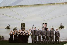 J Hammons wedding
