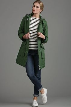 A simple shift shape, this dress is made to be layered with our bamboo basic leggings and tee's for a perfect laid back look. Two gorgeous jewel tones for winter allow the lovely pattern to stand out and be admired. Basic Leggings, Rain Wear, Smart Casual, Printed Cotton, Military Jacket, Organic Cotton, Knitwear, Raincoat, Bomber Jacket