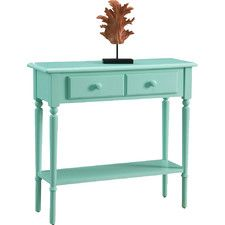 Beautiful Hall Stand Table