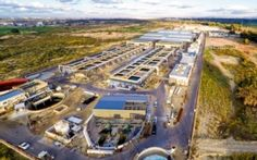 Israel Proves the Desalination Era is Here - One of the driest countries on earth now makes more freshwater than it needs 7/29/16 Scientific American