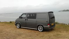 VW TRANSPORTER T4 CAMPER SHOW CONDITION | eBay