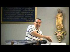 "Frank Morera - SAMUEL 07 -  ""La derrota de Israel"""