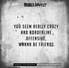 #Friends #RebelsMarket by rebelsmarket1