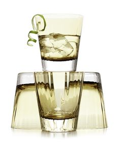 The Ken Downing Gift Collection - William Yeoward Crystal Four Corinne Tumblers