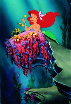 Little Mermaid♥