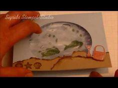 Fancy Fold Cards, Folded Cards, Diy And Crafts, Paper Crafts, Karten Diy, Slider Cards, Card Tutorials, Stamping Up, Cardmaking