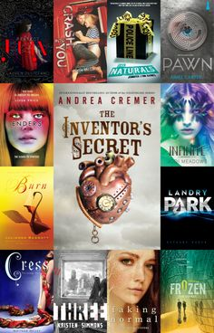 Countdown Widgets: Perfect Ruin by Lauren DeStefano, Crash Into You by Katie McGarry, The Naturals by Jennifer Lynn Barnes, Pawn by Aimée Carter, Enders by Lissa Price, Infinite by @Jodi Meadows, Burn by Julianna Baggott, Landry Park by Bethany Hagen, Cress by @Marissa Meyer, Three by Kristen Simmons, Faking Normal by Courtney C. Stevens, Frozen by @Erin Bowman & The Inventor's Secret by Andrea Cremer http://safaripoet.blogspot.com/2013/08/new-countdown-widgets.html