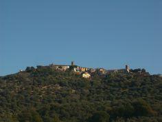 Montepescali, Maremma, Toskana