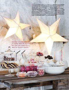 Pentik Joulu 2013 Scandinavian Christmas, Villa, Room, Design, Bedroom, Rooms, Fork, Villas, Rum