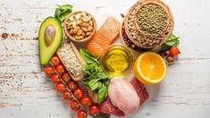 Nutrition: Five ways to make your diet healthier. These healthy eating strategies will boost your intake of nutrient-rich whole foods and cut your… Healthy Foods To Eat, Healthy Dinner Recipes, Diet Recipes, Healthy Snacks, Eating Healthy, Dieta Dash, Different Diets, Diet Snacks, Diet Breakfast