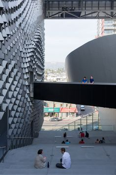 "Galeria de Morphosis Architects vence o ""2015 Technology In Architectural Practice Innovation Awards"" - 5"