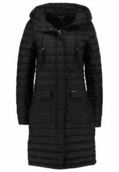 RINARA - Płaszcz puchowy - black
