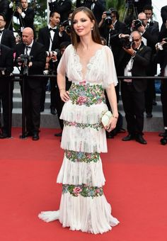 Os Looks Finais Do Festival De Cannes 2015