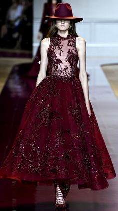 Zhair Murad Couture Fall 2016