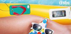Aspetta a chiudere la valigia, SBS ti consiglia gli accessori più belli per l'estate: le coloratissime #ropical o la funzionale Water case. Disponibili nel nostro store!  Ready to go? Wait a minute, SBS offers you the beautiful accessories for the summer: the colorful Tropical or the useful Water case. Available now in our store!  Tropical: http://www.sbsmobile.it/search.htm?str_src=tropical Water case: http://www.sbsmobile.it/search.htm?str_src=water