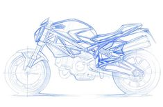 Ducati, Monster 696 by shtrlz, via Flickr