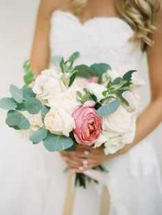Romantic Industrial Chic Wedding Gallery - Style Me Pretty