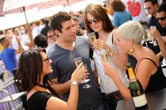 Tickets for Taste of #Toronto On Sale Now July 2 - 5! #food