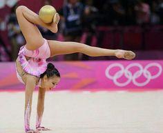 Son Yeon Jae.../Olympic Games 2012 in London...